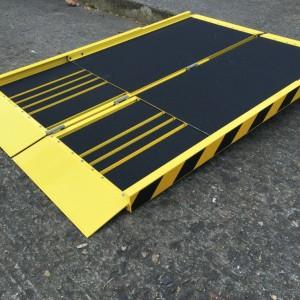 rampe amovible modulo h+