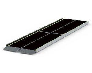 rampe portable trifold